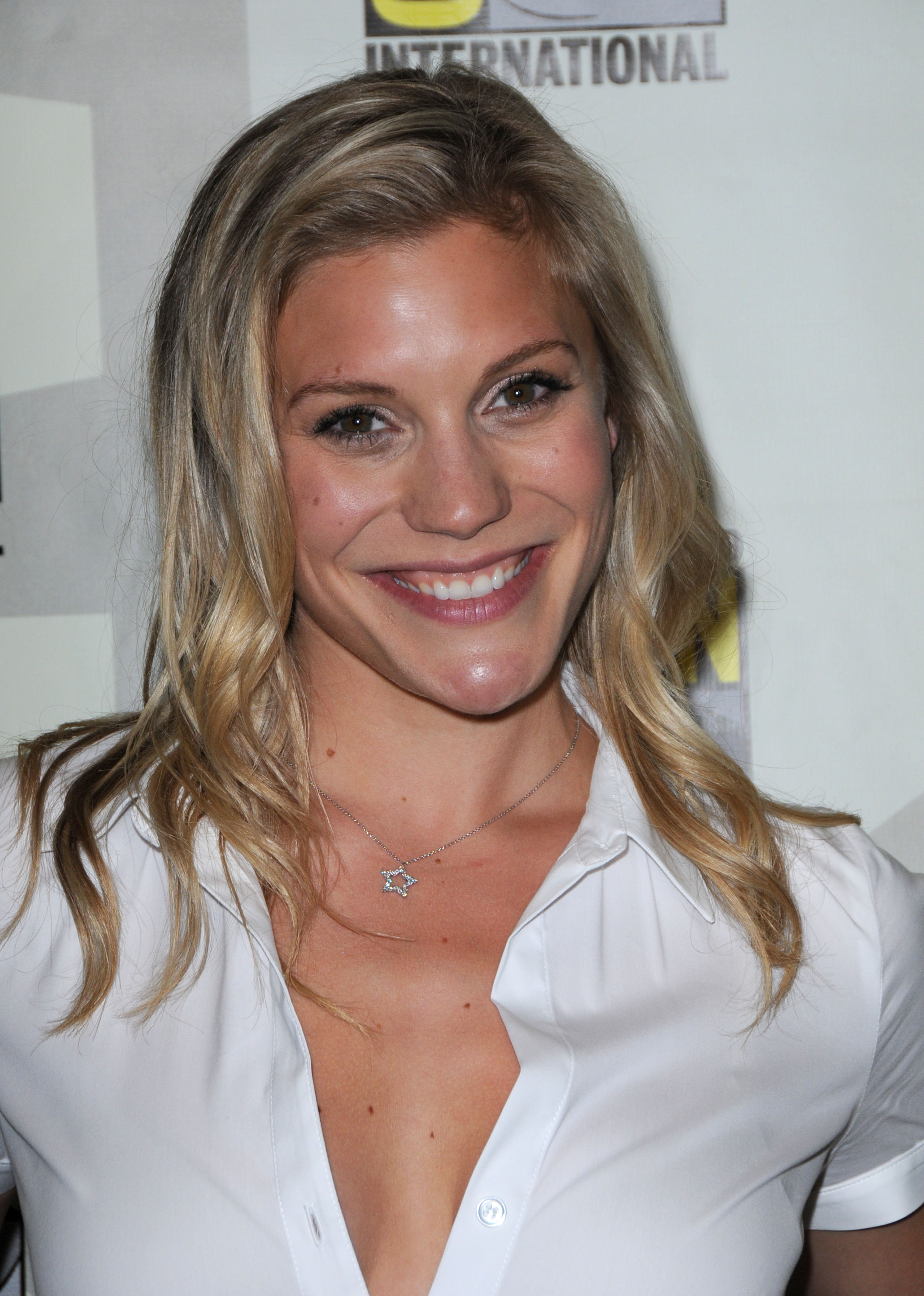 Katee Sackhoff - Photo Set