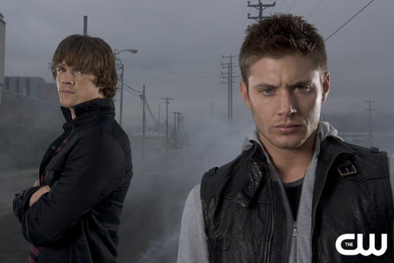 like cw supernatural wallpaper - photo #23