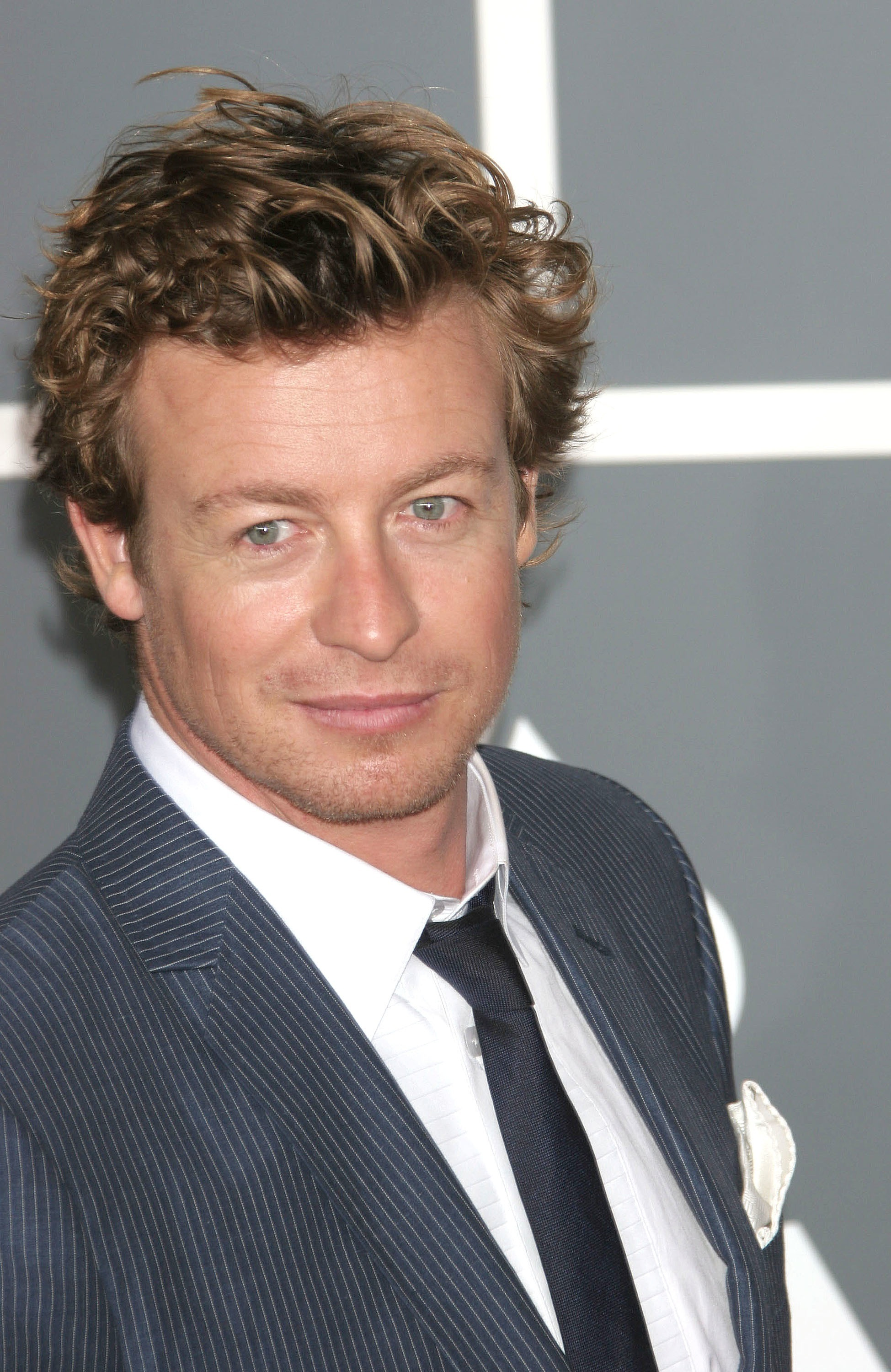 Robert Baker (actor) Wallpapers Simon Baker born July is an Australian actor and director