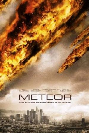 Meteor: Path to Destruction movie