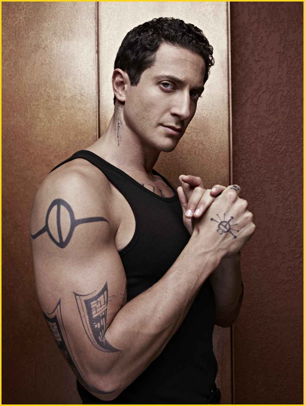 Sasha Roiz 