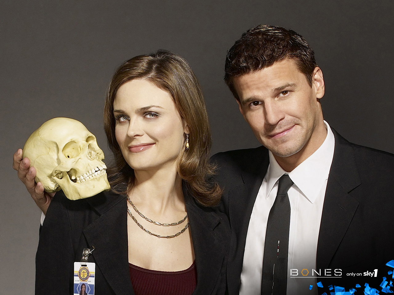 Bones – Episode 4.20 – The Pinocchio in the Planter Promo