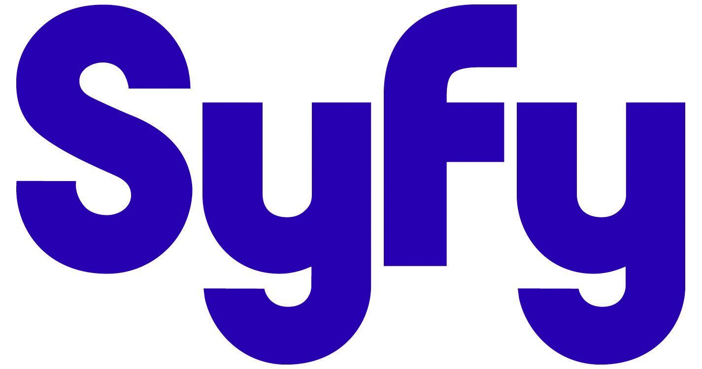 Syfy Logo Multipleverses Com