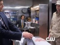 Supernatural – Episode 7.18 – Party on Garth – Preview Videos