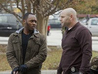 "BREAKOUT KINGS / EP 206, ""I Smell Emmy"" / Director: Clark Johnson"
