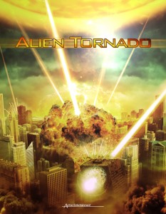Alien Tornado ( 2012) Trailer