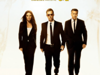 Burn Notice Season 6 Premiere Poster