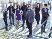 Alphas - Season 2