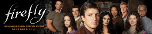 Watch for the Science Channel Firefly Anniversary Special